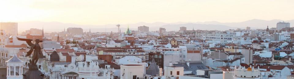 Madrid y yo