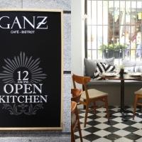 Ganz Café-Bistrot